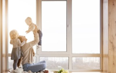 5 Tips Merawat Si Buah Hati