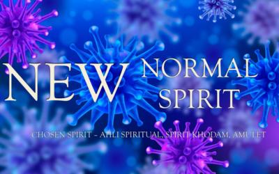 New Normal New Spirit! Sehat, Unggul dan Menang